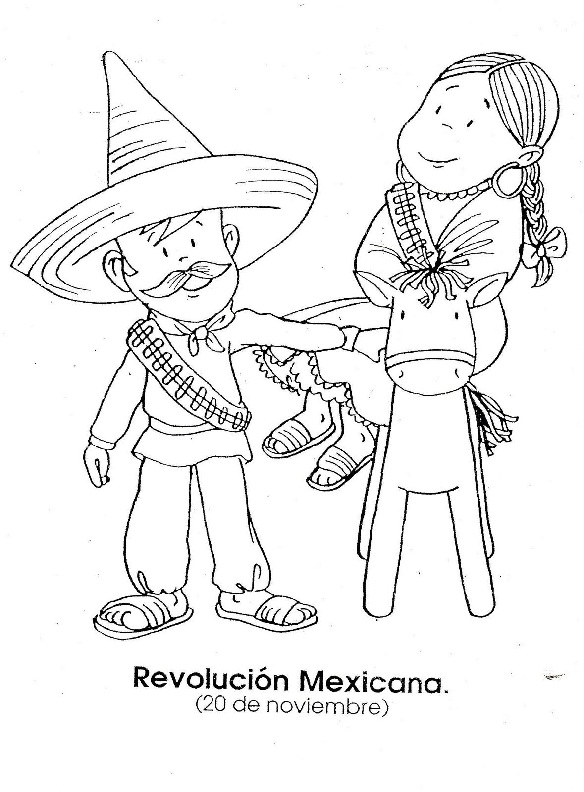Revolucion X 32