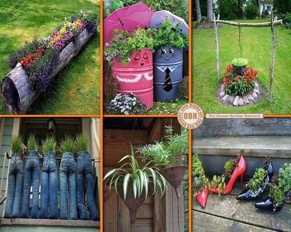 small garden ideas pinterest Pinterest Garden Ideas   DIY Gardening Ideas Pictures