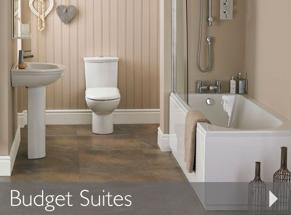 cheap bathroom suites | bathrooms | pinterest | cheap bathrooms