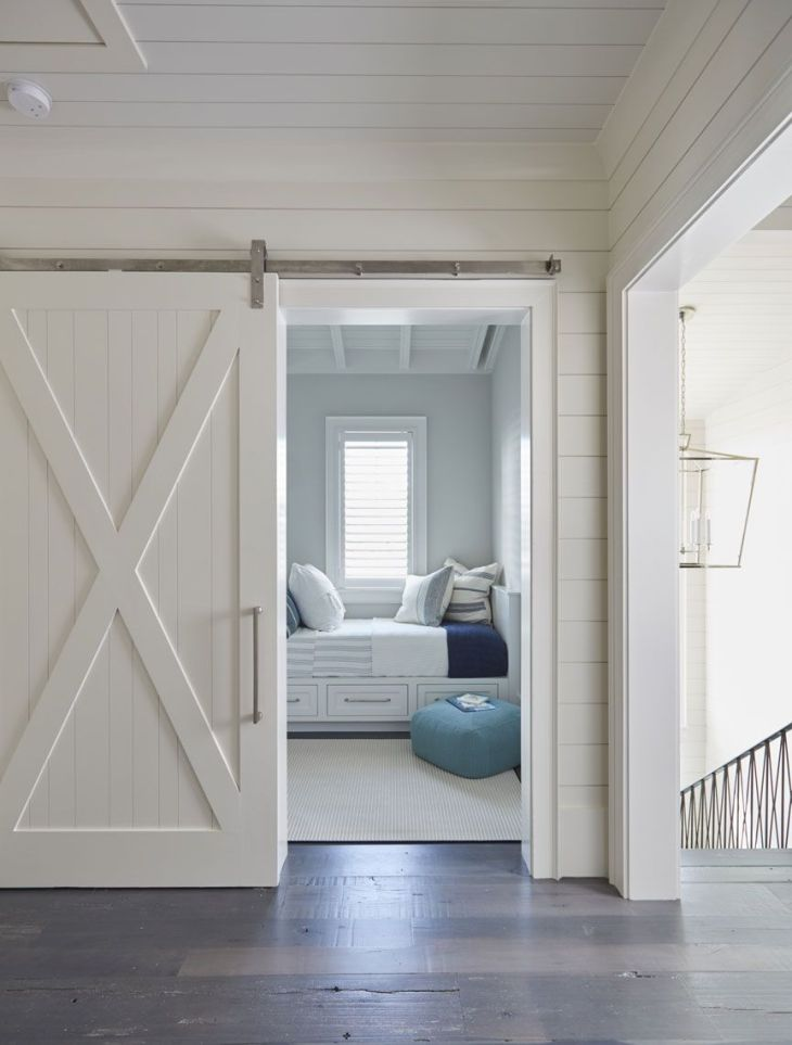 What is shiplap Shiplap is sort of rustic sort of raw and sort of