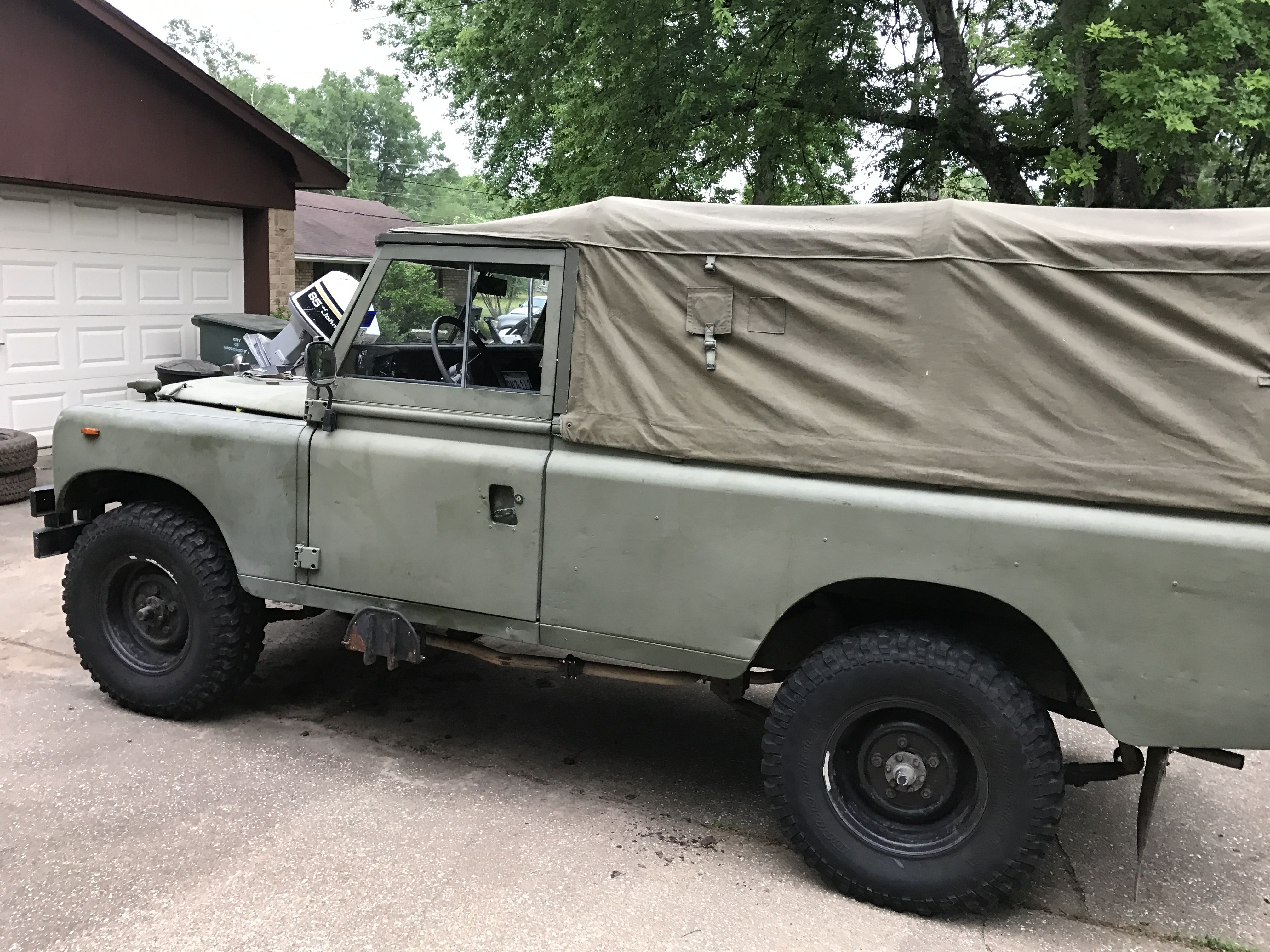 Pin by Patrick Kuhns on Land Rover Pinterest
