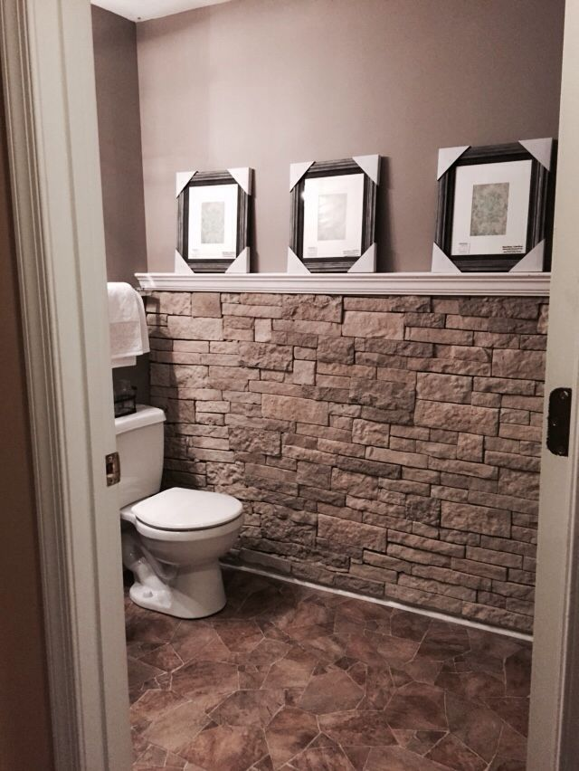 Simple Airstone Accent Wall Bathroom - d54dd0a899e9a1070587f3d446e6661b  Photograph_455082.jpg