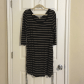 Banana republic shirt dress long sleeve banana republic tshirt dress