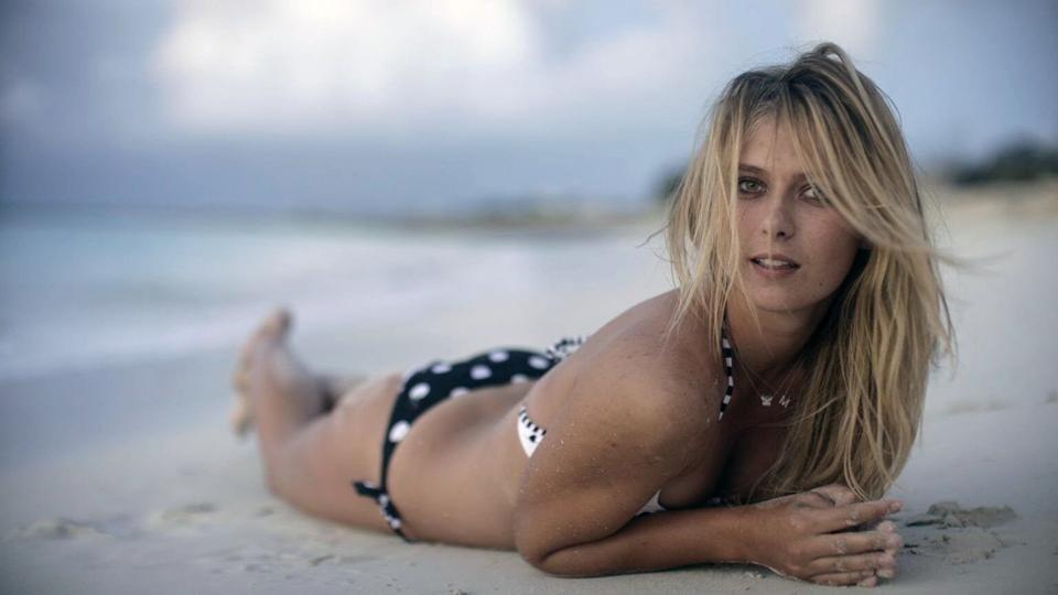 maria sharapova naked pics