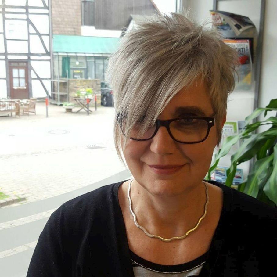 Chantal Berndt Kreative Frisuren Bilder Pixie Hair Cuts Best Short
