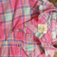 Flannel shirts and shorts  Hollister flannel worn once  Flannels Shorts and Customer support