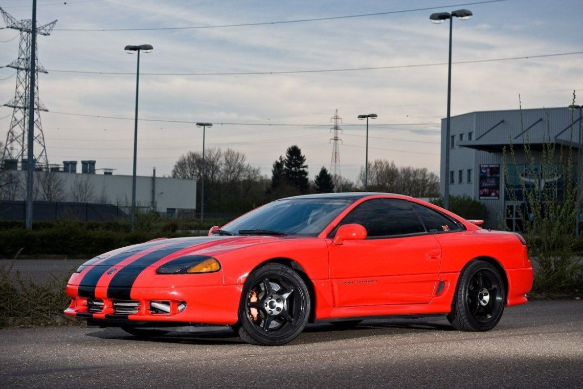 2018 dodge stealth redesign and price | my style | pinterest