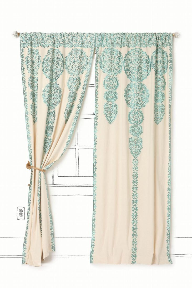 Curtain Dream Home Pinterest Moroccan curtains Marrakech and
