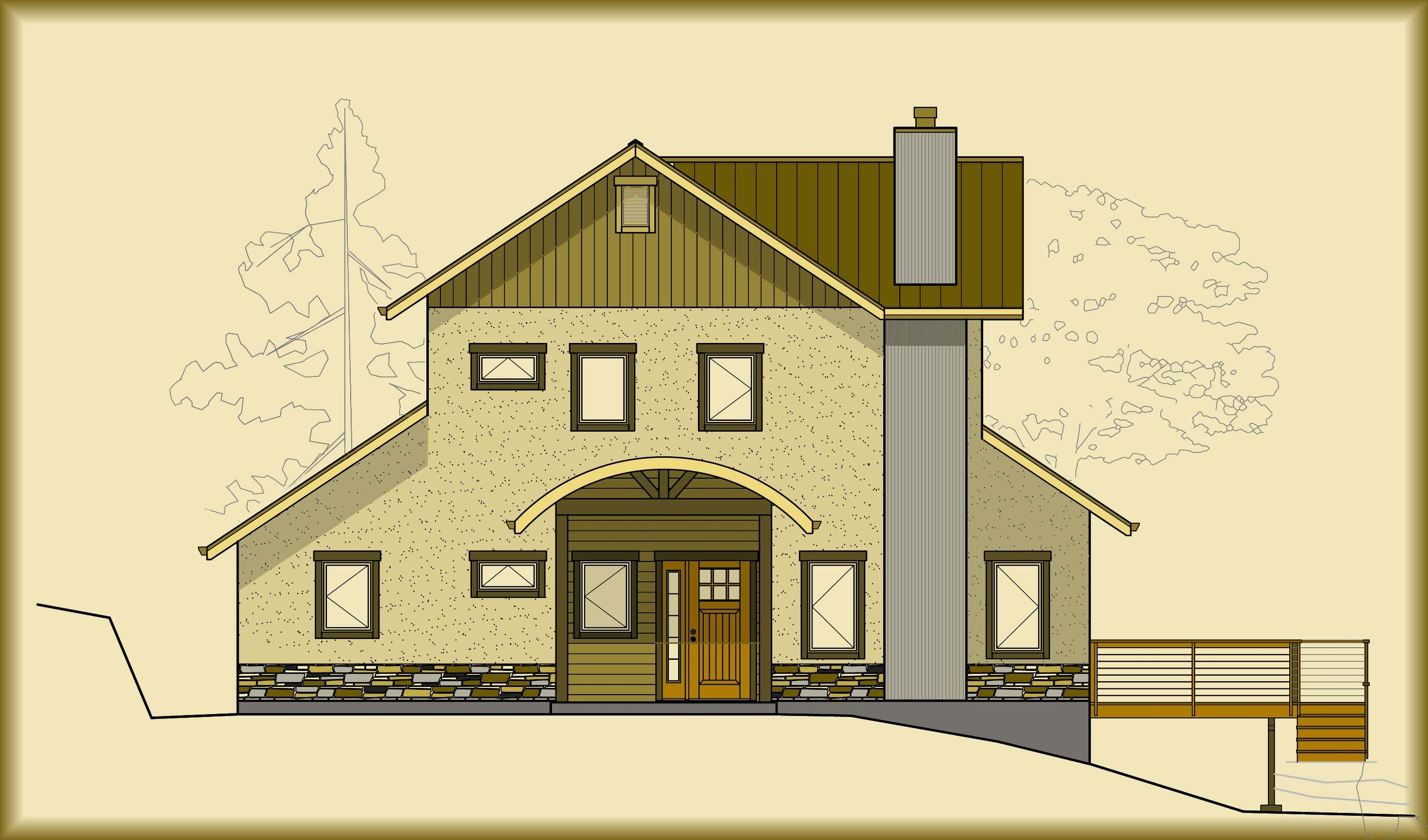 Inspirational green building house plans house floor ideas for Green building plans