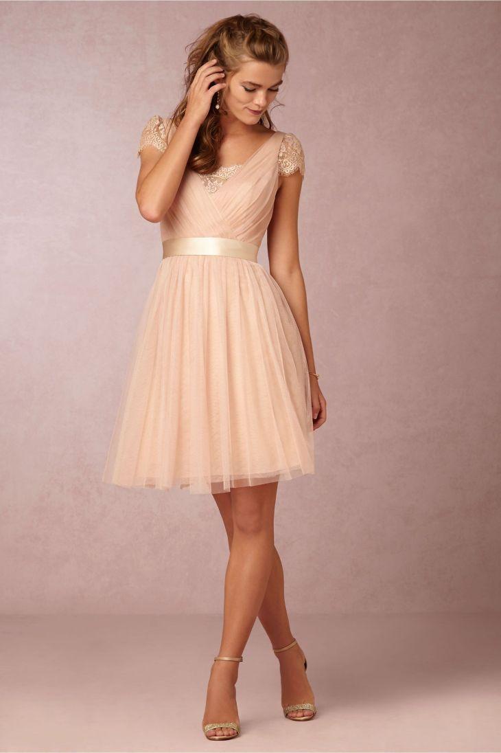 Ruby Dress in Bridesmaids Bridesmaid Dresses at BHLDN Dresses I
