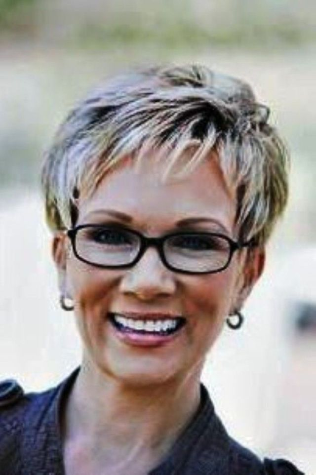 Short Hairstyles  For Women  Over 60  Years  Old  Hair styles
