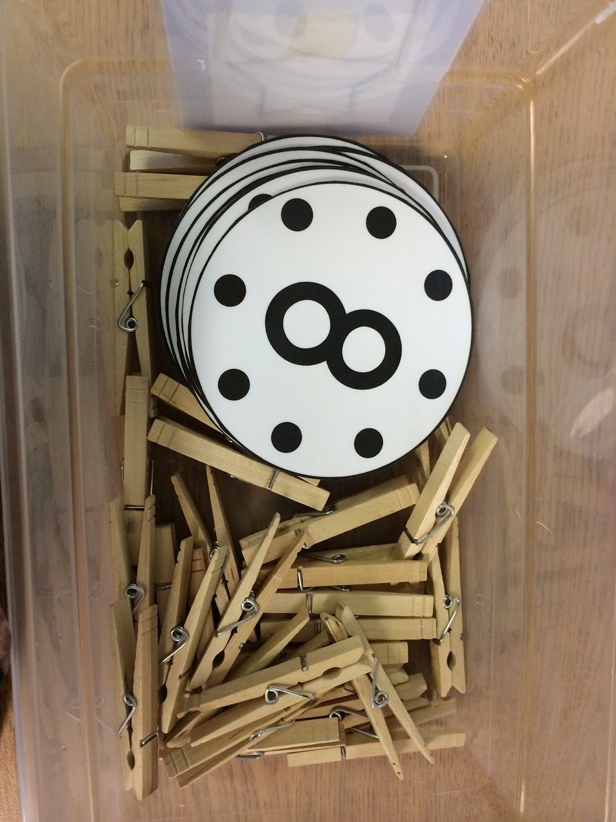 Clever One To One Correspondence Activity Great For Number Concept