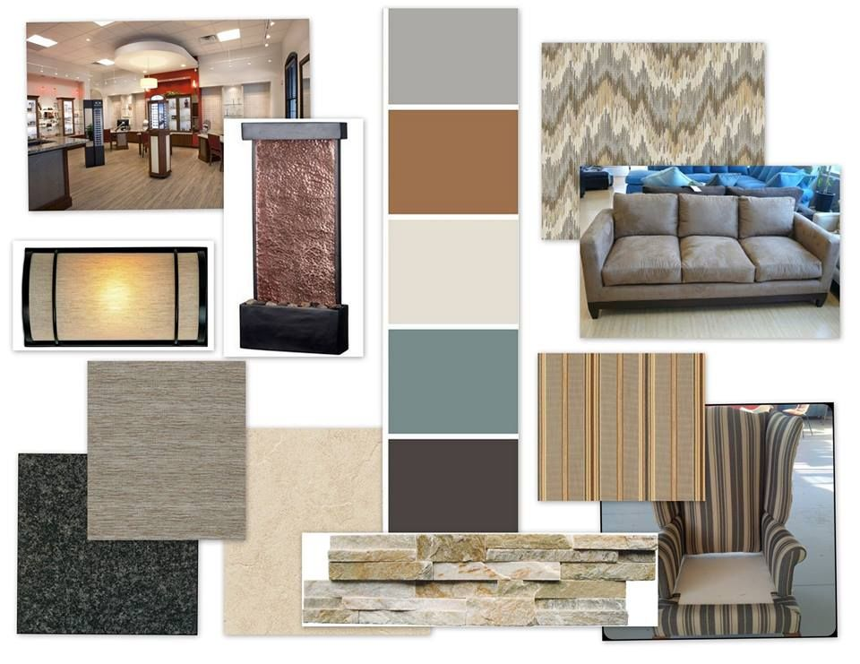 color scheme new practice ideas pinterest soothing on color schemes for an office id=74281