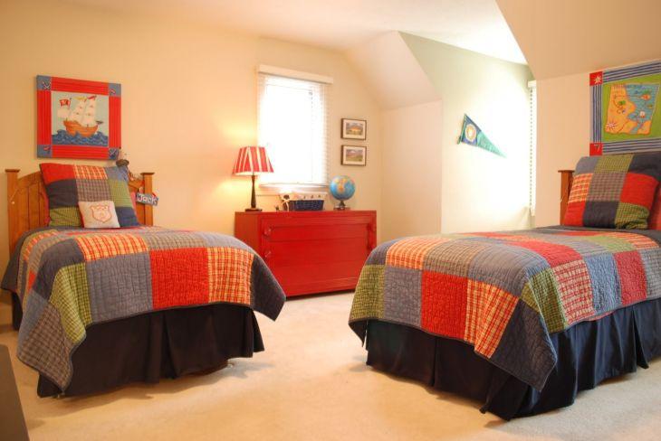 Top Cool Boys Bedroom Design Ideas Bedroom boys Bedrooms and