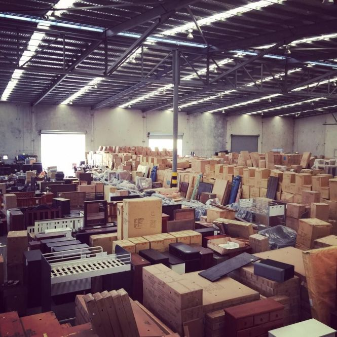 Looking For The Warehouse Clearance Furniture Or Mattress In