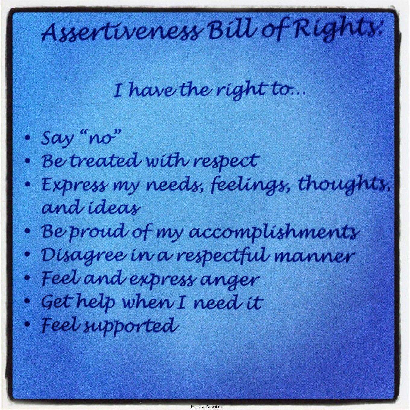 10 Tips For Teaching Assertiveness Skills To Kids
