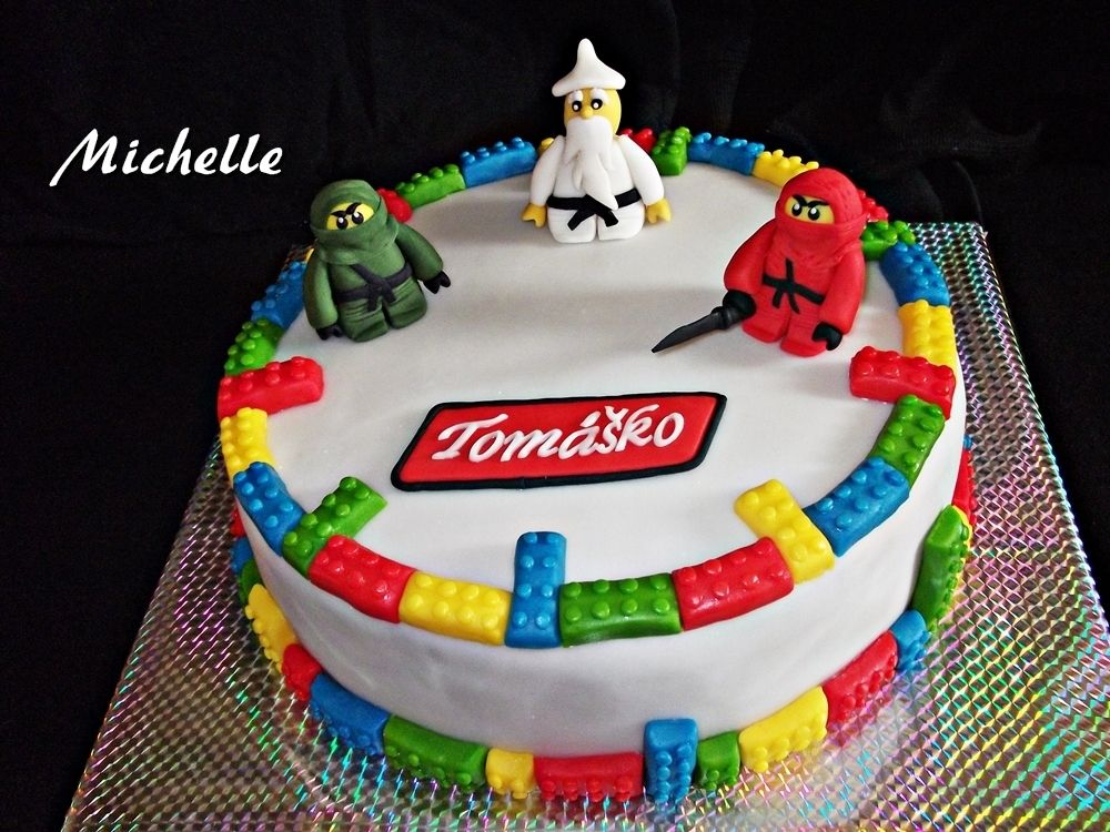 Lego Cake Ideas 1000px Cake Ideas Pinterest Lego
