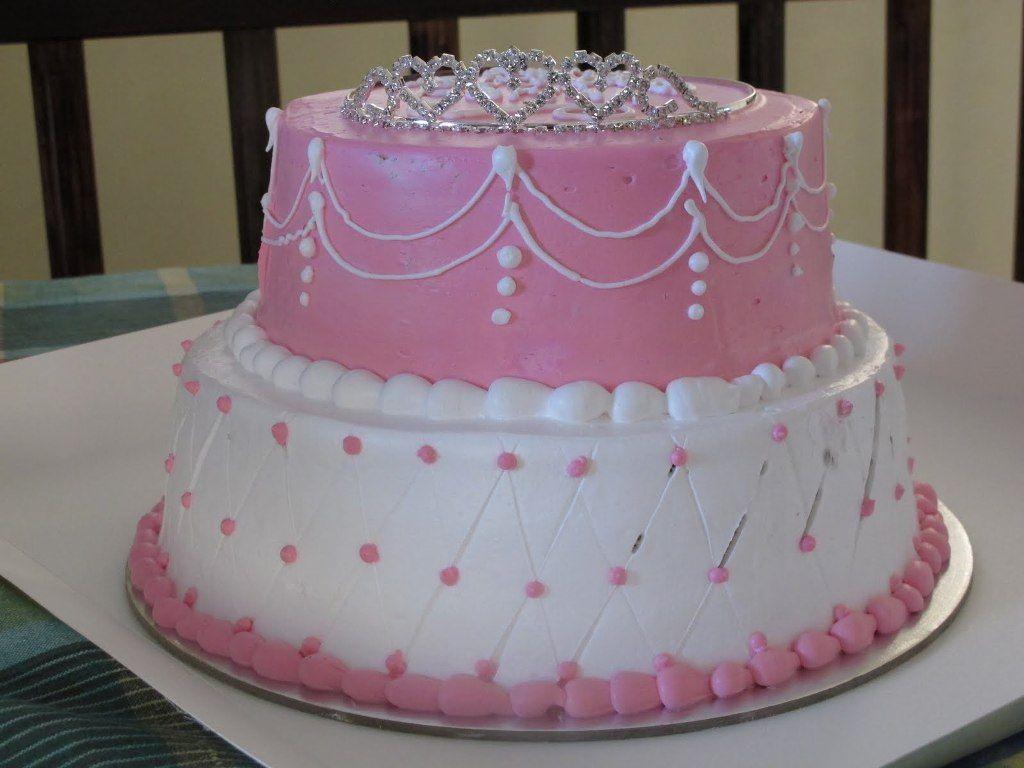 Princess Cake Ideas