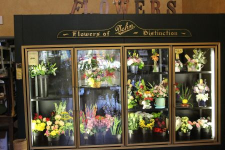 Dehn s flowers saratoga springs ny flowers online 2018 flowers dehn s flowers the ballston journal online business directory greenery dehn s flowers orchid pink champagne bouquet in saratoga springs ny dehns flowers mightylinksfo