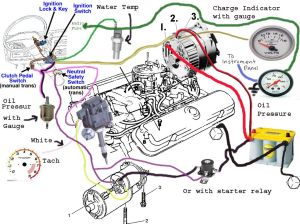 1977 Gmc Wiring Diagram In Addition Fog Light Switch
