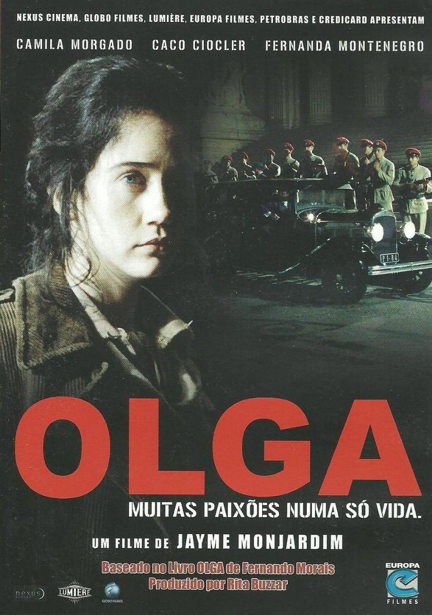 Poster do filme Olga