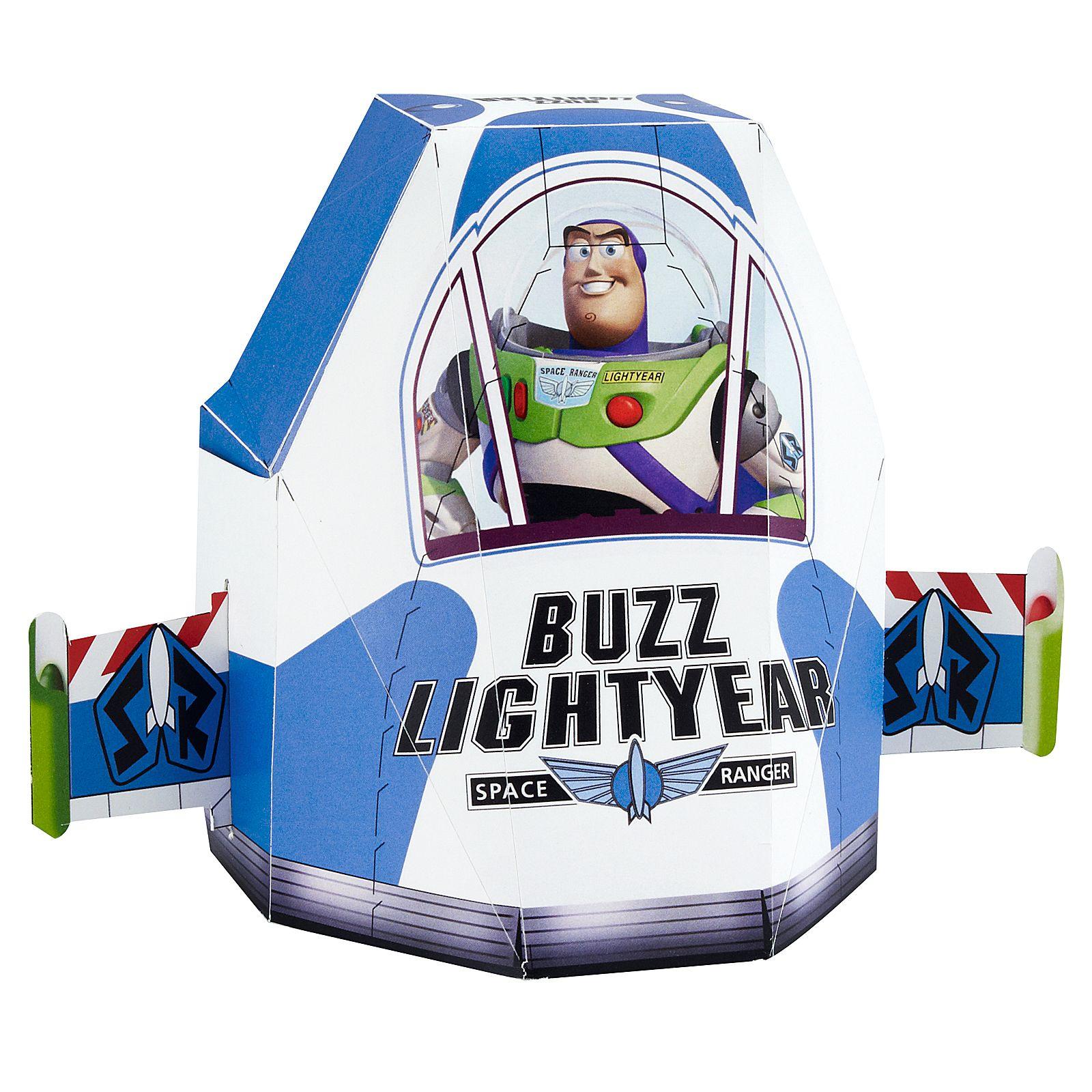 Buzz Lightyear Spaceship