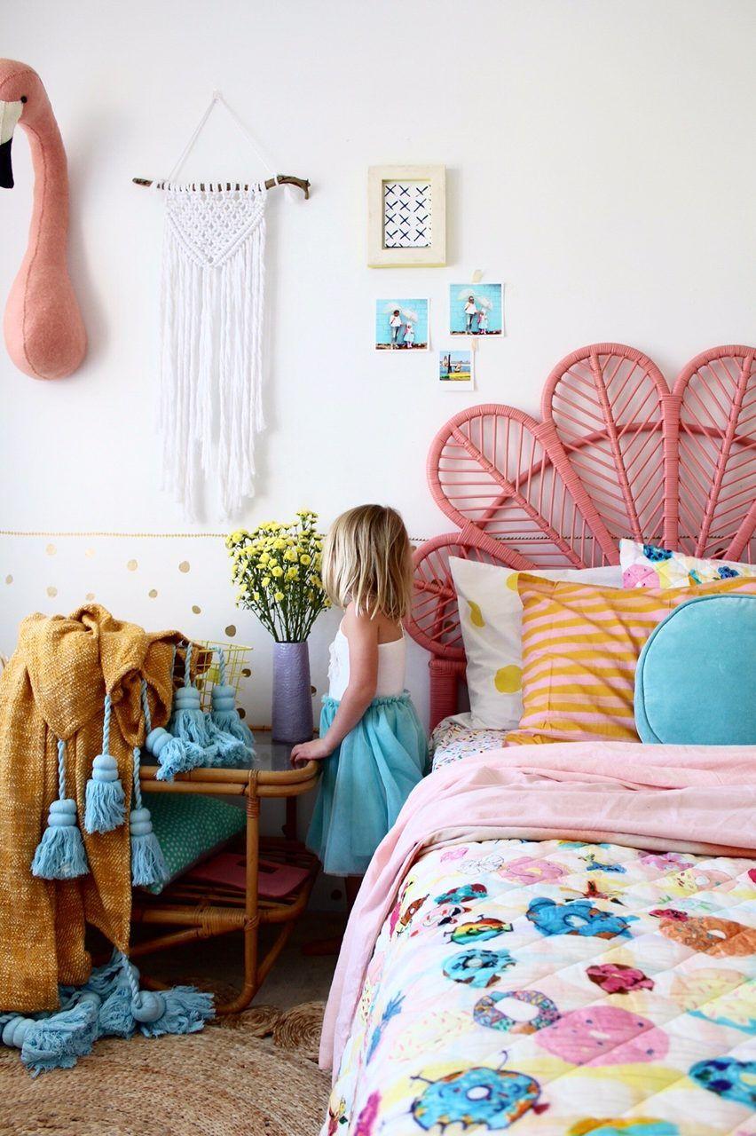 Mini Makeover Time Boho Style Boho Bedrooms Ideas Modern Boho And Boho