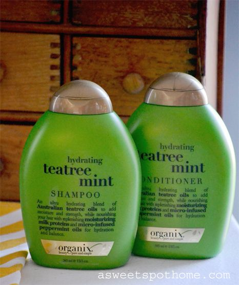 Best 25 Sulfate Free Shampoo Ideas On Pinterest Sulfate