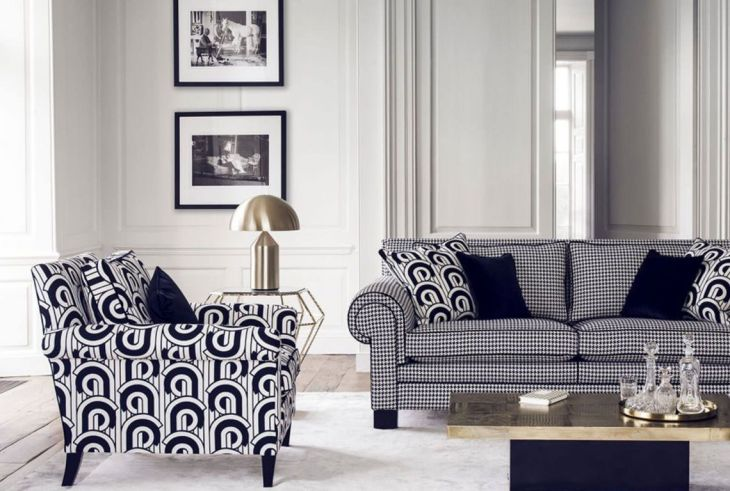 Sofas and Chairs Cardiff and Swansea  Home interiors  Pinterest