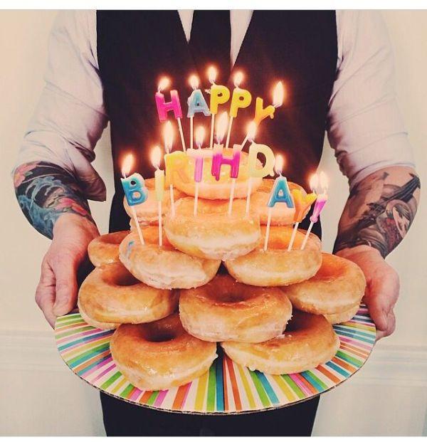 bday idea   Boyfriend Ideas   Pinterest   Birthdays ...