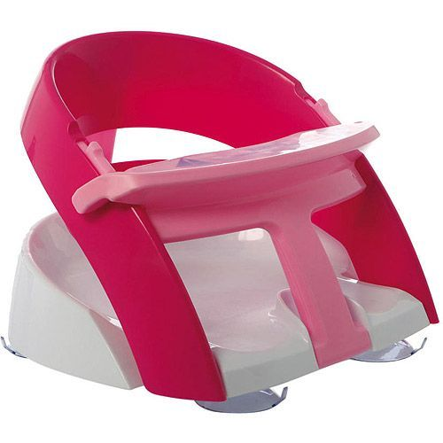25 Dream Baby Deluxe Bath Seat Pink Just Ordered This