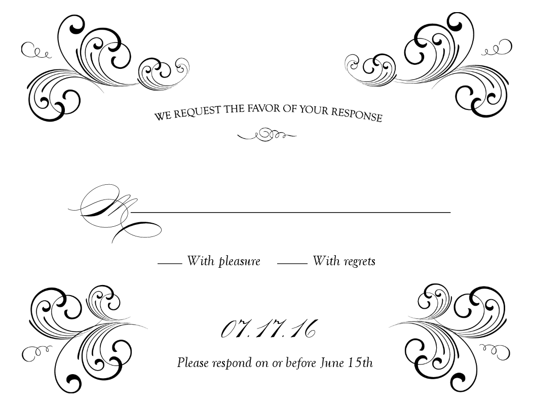 Free Wedding Clip Art Downloads