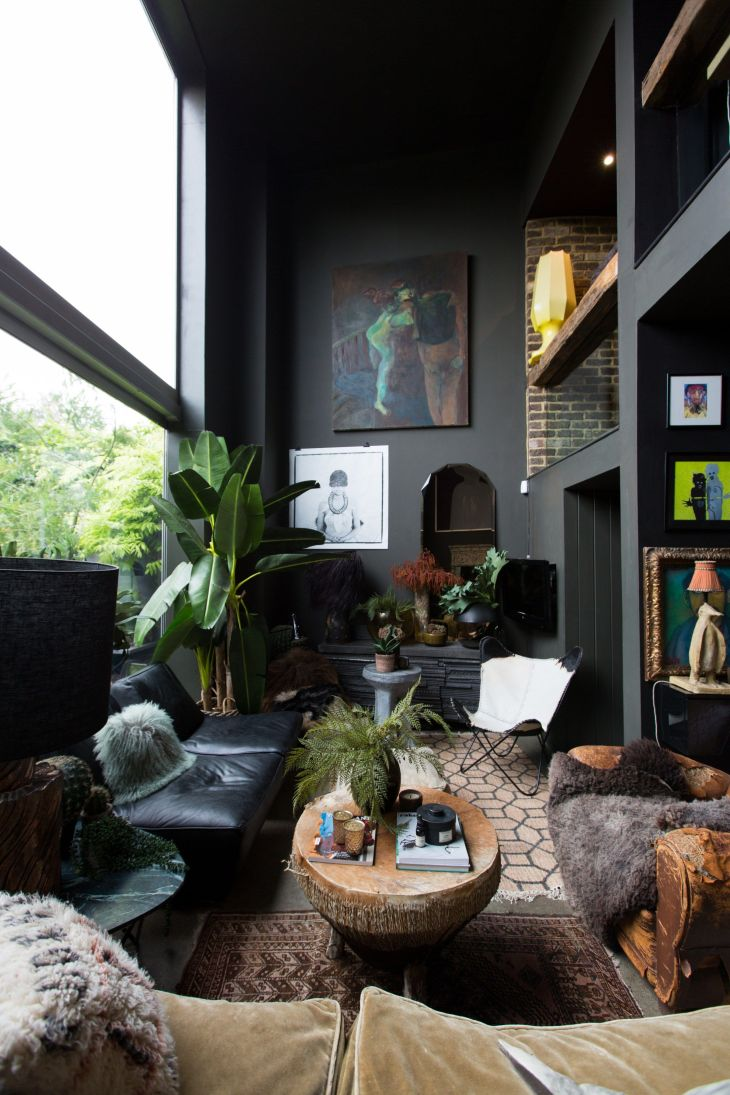 ELLE DECORATION SHOP THE LOOK Blog Interiors and Living rooms