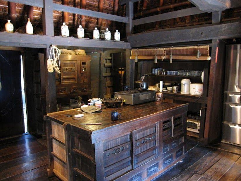 old japanese kitchen interiors pinterest japanese kitchen and kitchens on kitchen interior japan id=23338
