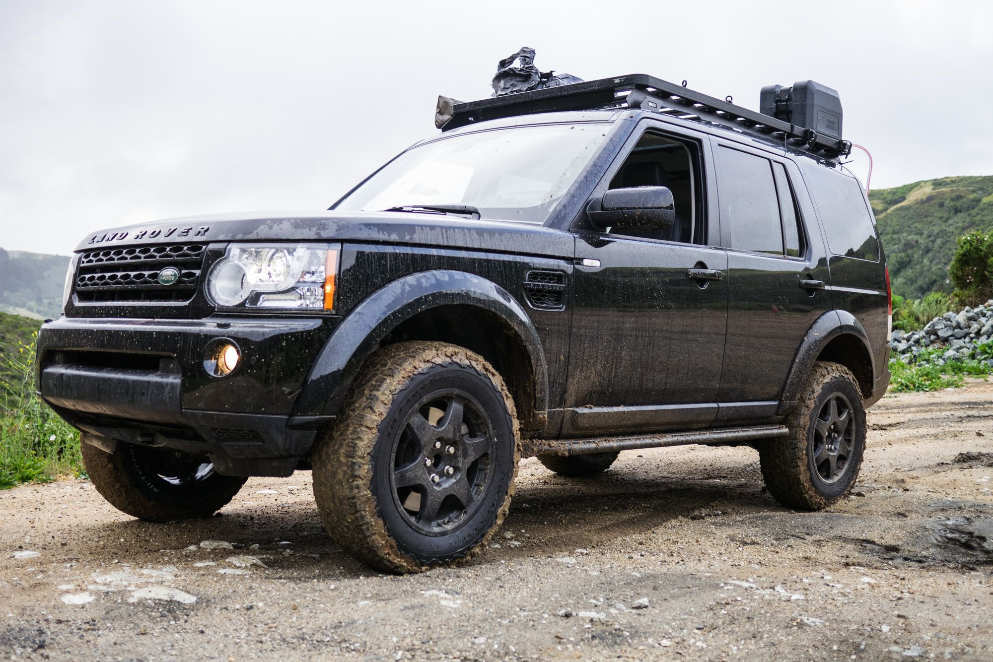 Bumper design 101 Land Rover Forums Land Rover and Range Rover