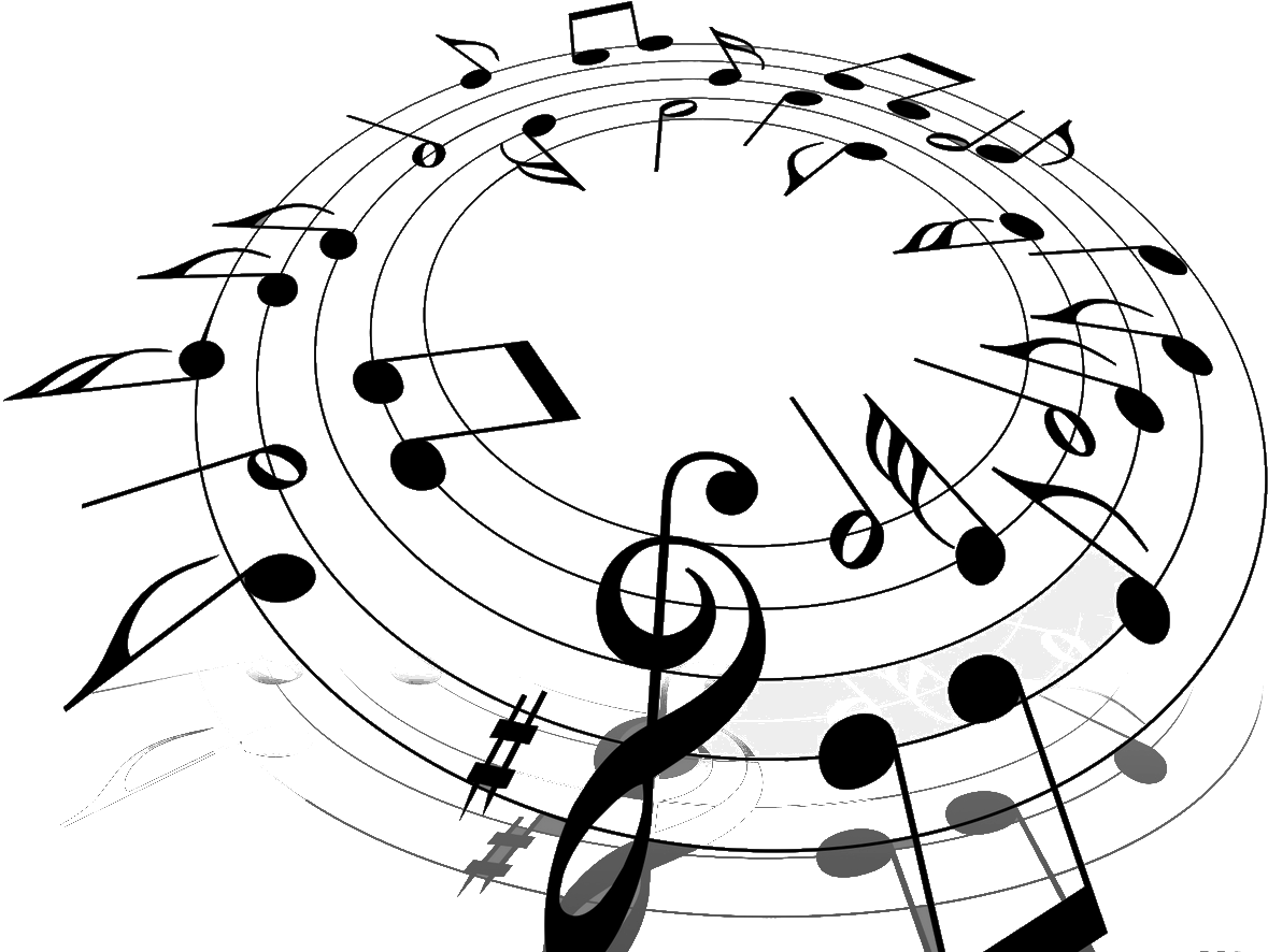 Free High Resolution Graphics And Clip Art Music Notes
