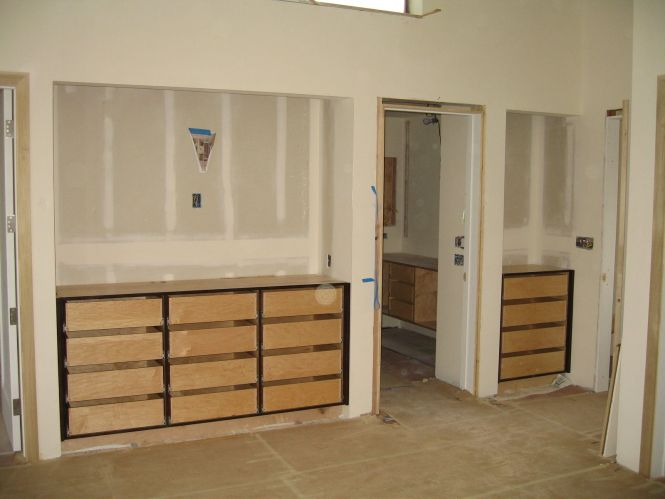 Guest Bedroom Built In Storage Fascinating Cabinet Design Ideas Wall