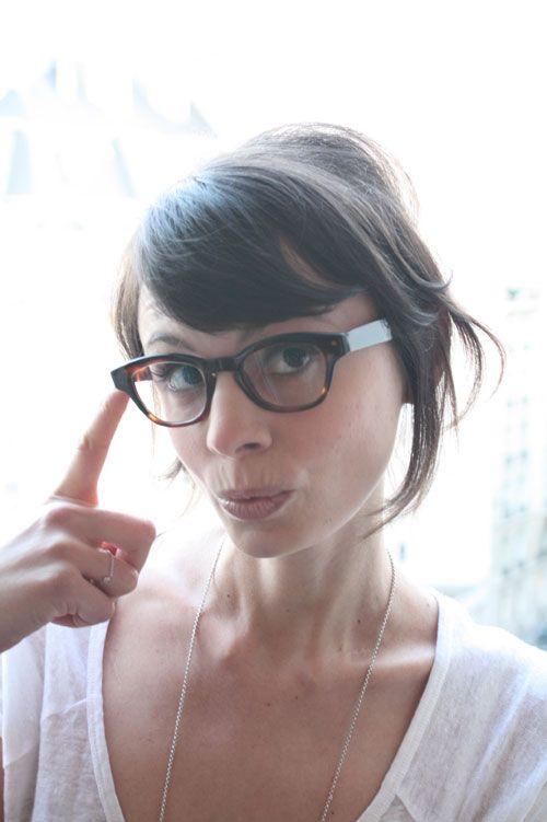 Anne Et Valentin Glasses Optik PDX Eyeglasses