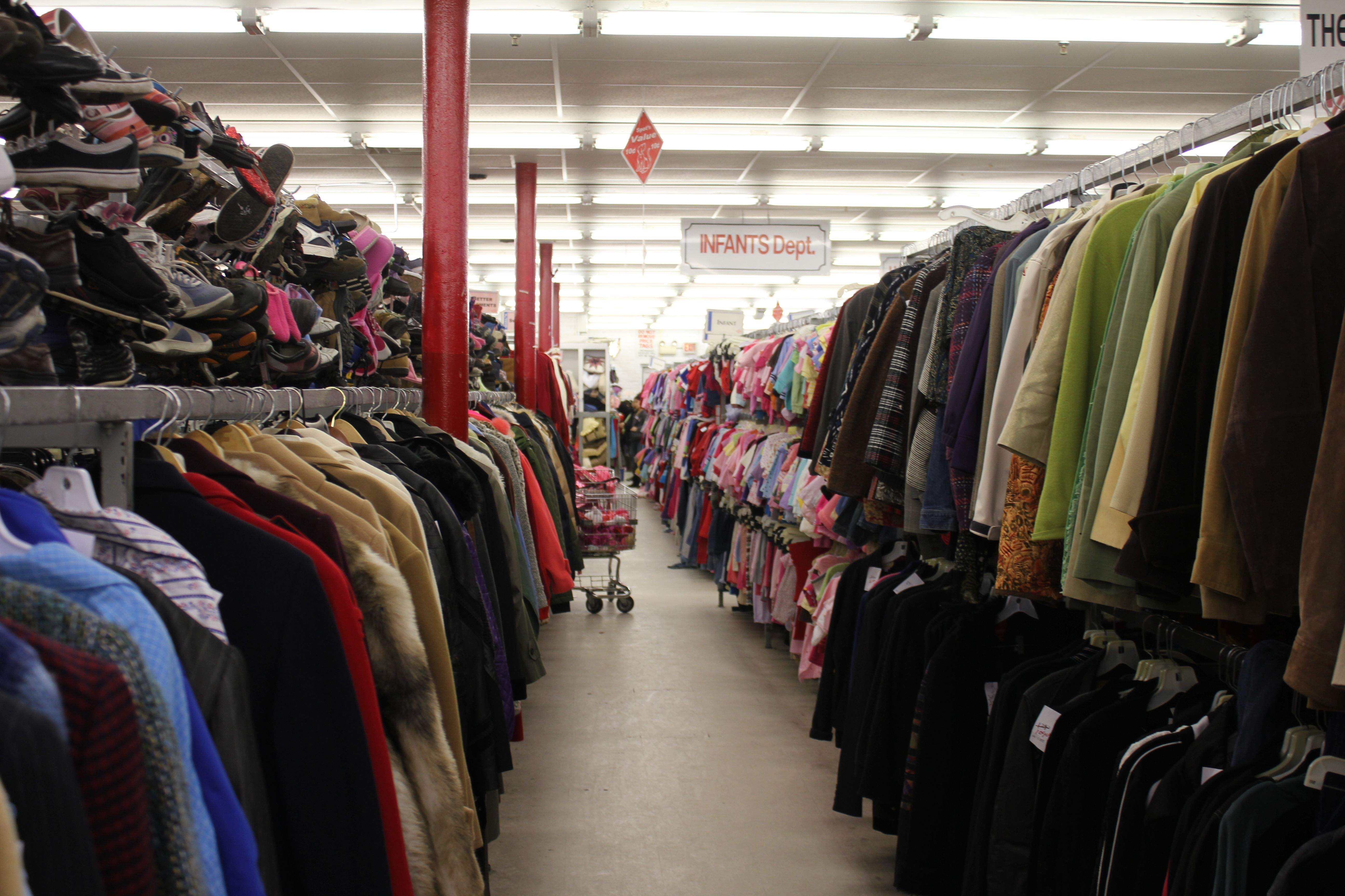 Vintage Clothing Store Near Me Kids Clothes Zone