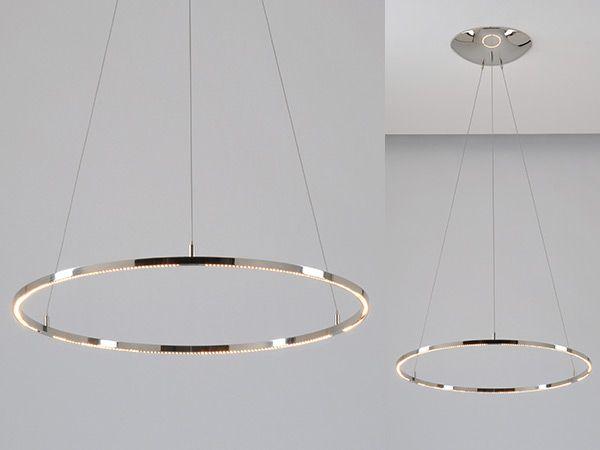 Large Round Pendant Led Light Google 検索