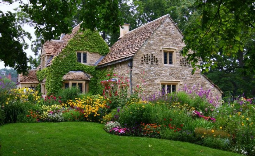 dc53cc9ff512680d5b5f306d0498c078 - THE MOST BEAUTIFUL ENGLISH COTTAGES PICTURES STUNNING ENGLISH COUNTRY COTTAGES AND HOMES IMAGES