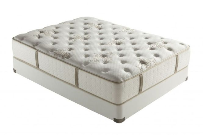 Stearns And Foster Mattress Cover