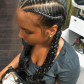 Nice braids via sabrinacp communityhairinformation
