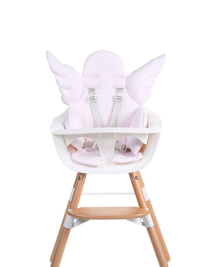 Universal High Chair Seat Pad  jeremyeatonart