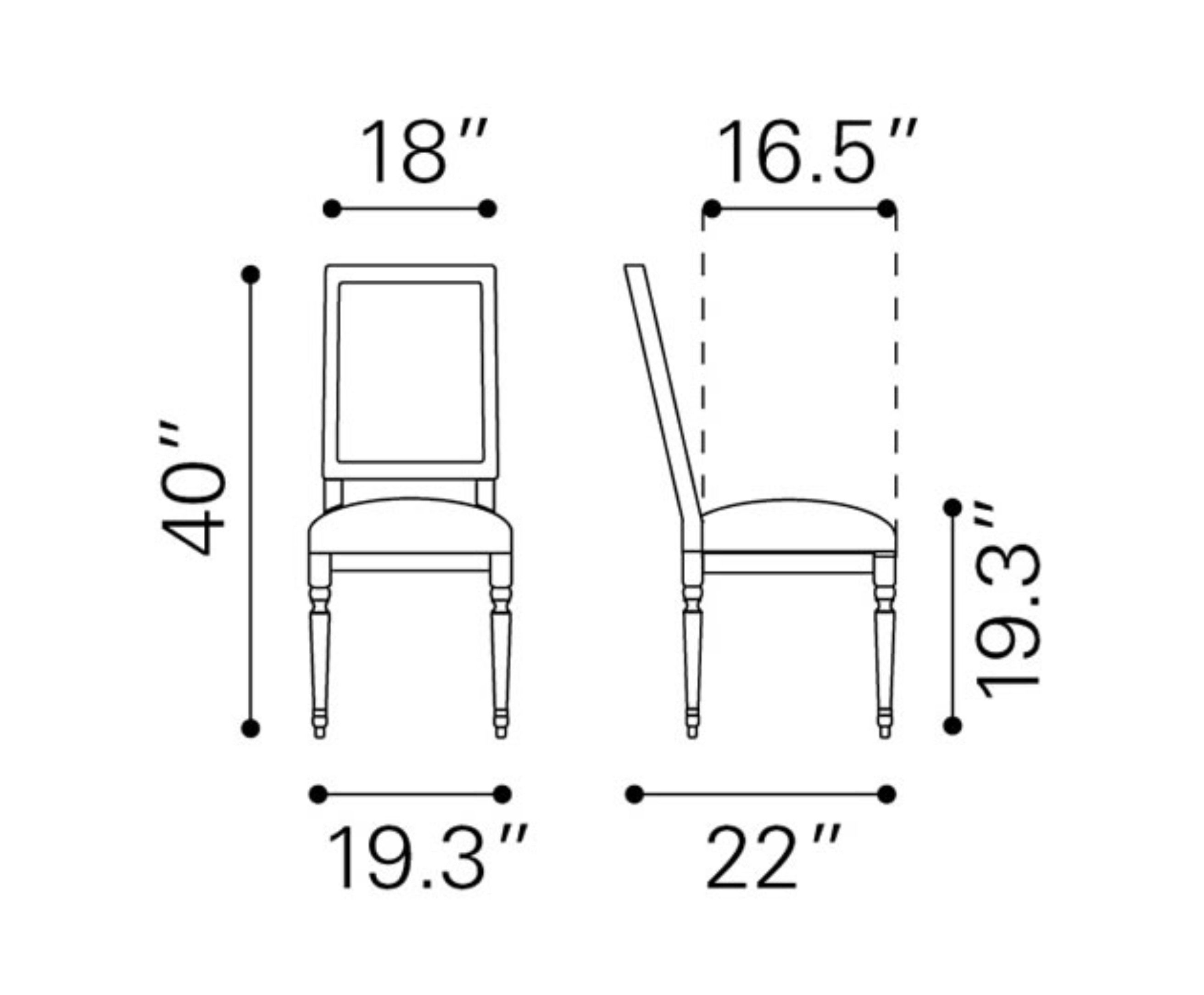 Dining Chairs Cado Modern Furniture