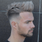 Haircuts for men cool tats pinterest high fade haircut high
