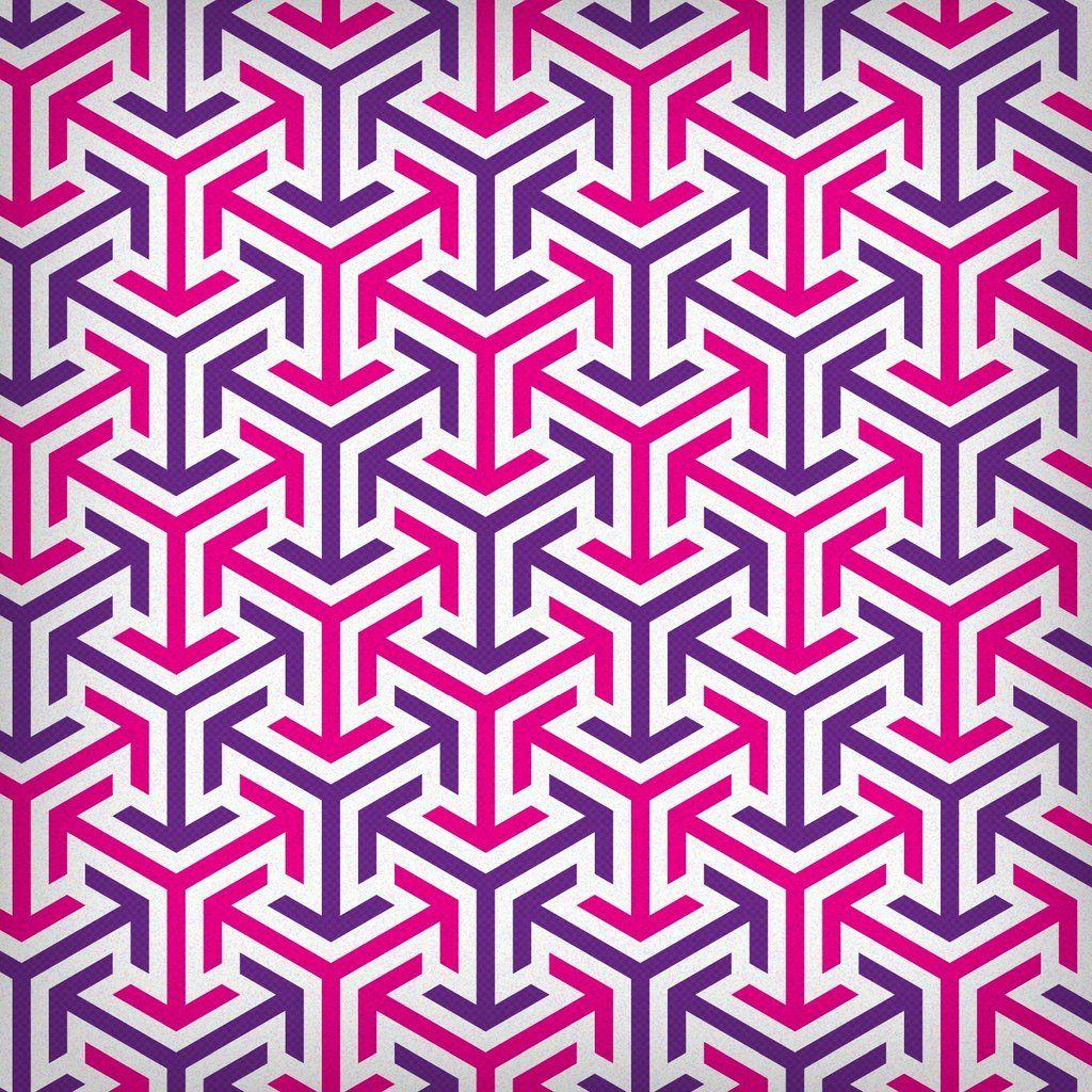 Geometric Link Pattern
