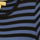 Blue striped maxi dress maxis vestidos maxi y armada