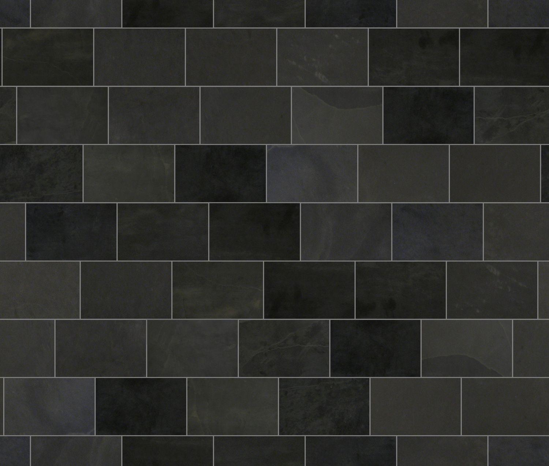 Black Slate Large Blocks