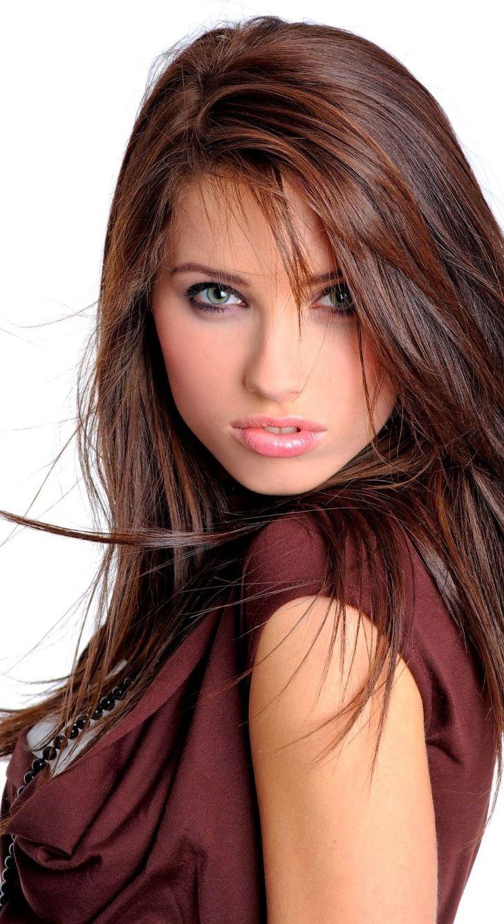 Linked to Tumblrcom   Beauty  Faces   Pinterest  Face Woman